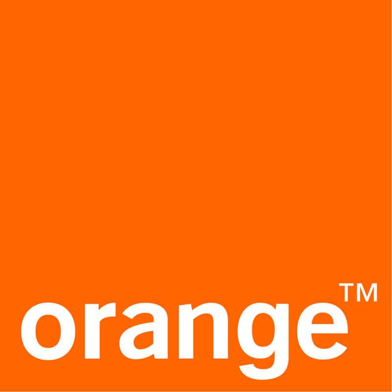 Les Filles sur le Pont | Orange
